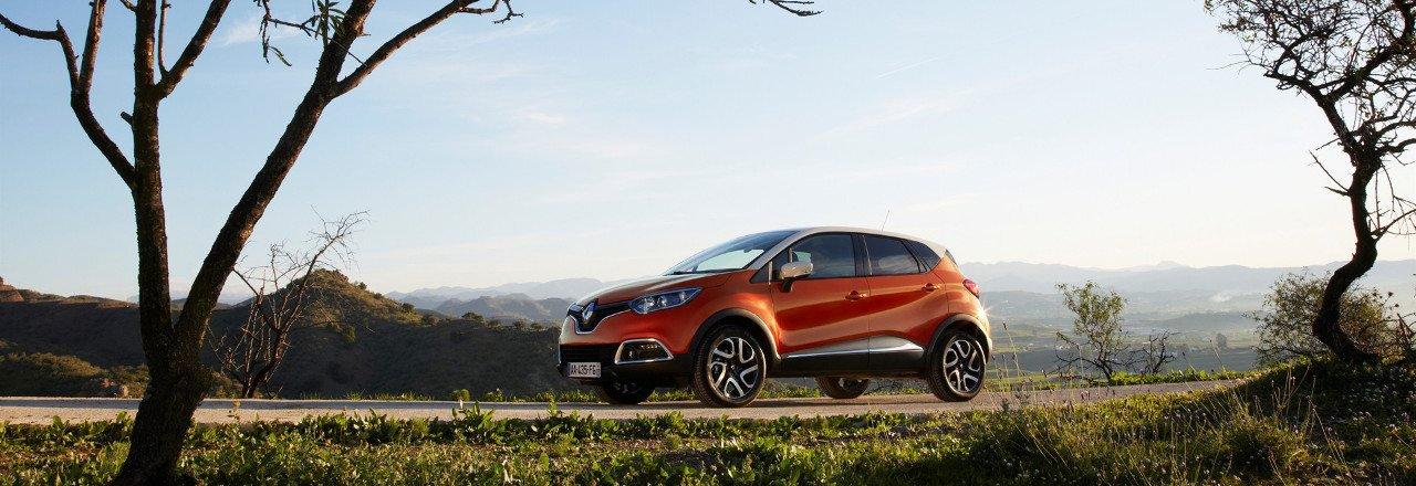 Scopri la promozione Renault in provincia di Lodi e Cremona